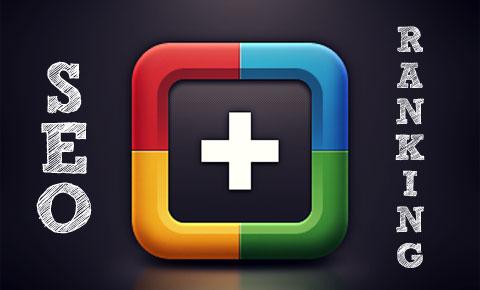 Google+ seo