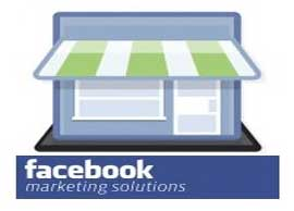 Facebook Marketing Page