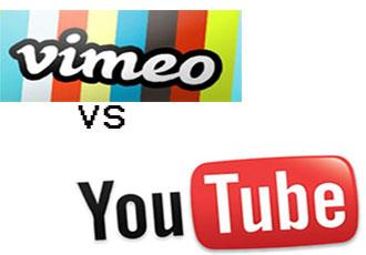 Vimeo Versus YouTube