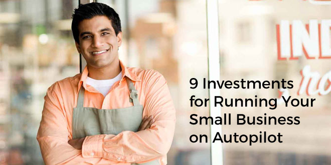 Small Business Autopilot