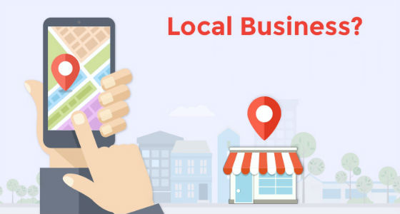 local business listing