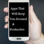 apps to keep focused