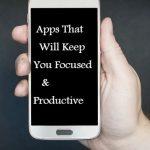apps to keep focused