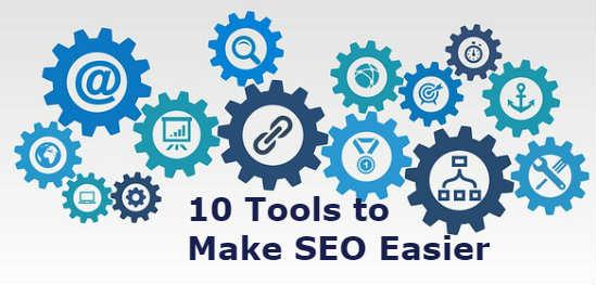 tool for seo easier