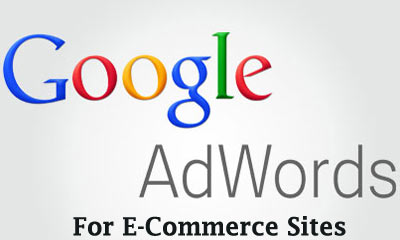 AdWords for ecommerce