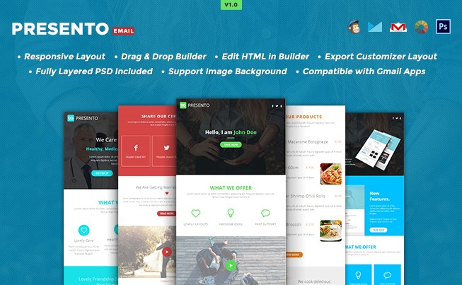 responsive email template3