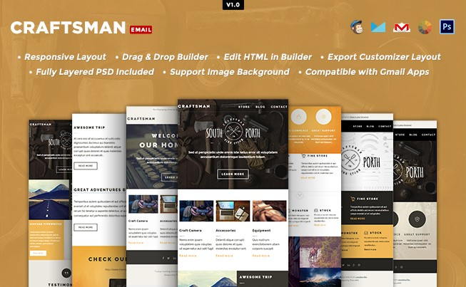 responsive email template4