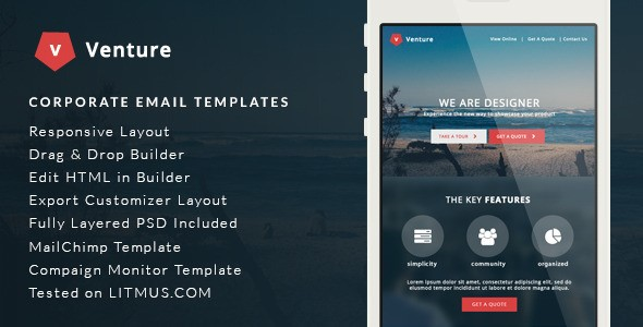 responsive email template6