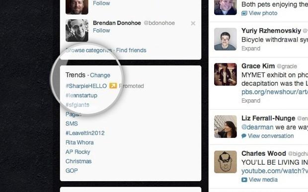 trending topics Instagram