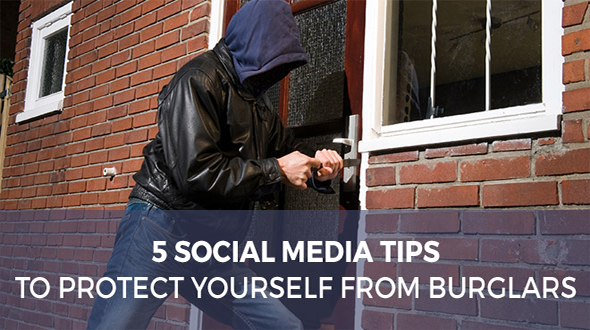 protect from burglars