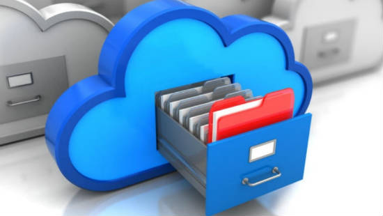 expanded cloud storage