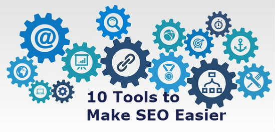 tool for seo easier