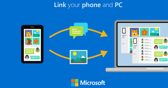 Microsoft your phone companion featured
