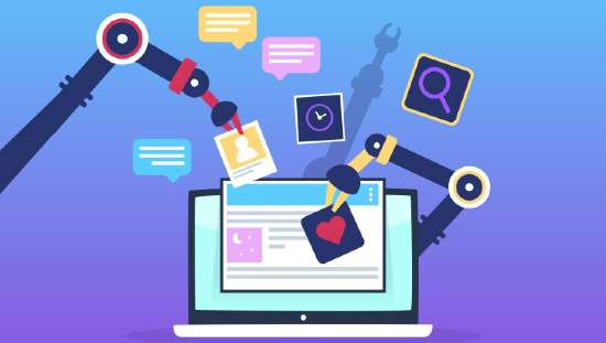 marketing automation in strategy